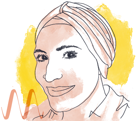 Dr Mouna HAMDI